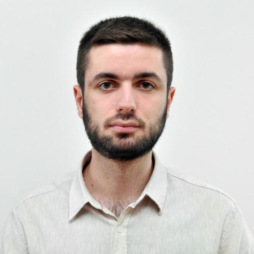 Dzenan Imamović